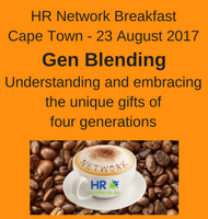 HR Breakfast 23 August 17
