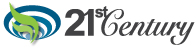 21C logo (no background) small