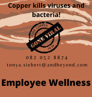 Gone Viral Copper