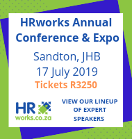 HR Conference Joburg
